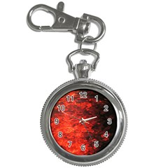 Reflections at Night Key Chain Watches