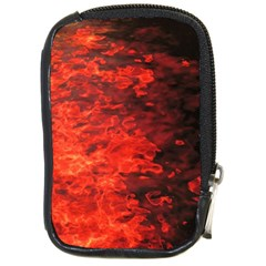 Reflections at Night Compact Camera Cases