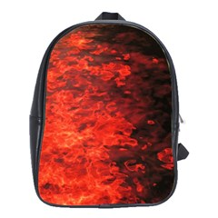 Reflections at Night School Bags(Large)
