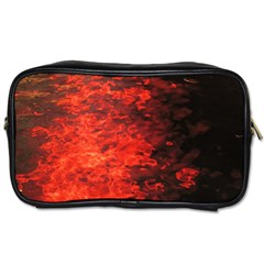 Reflections at Night Toiletries Bags 2-Side