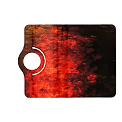Reflections at Night Kindle Fire HD (2013) Flip 360 Case