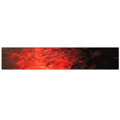 Reflections at Night Flano Scarf (Large)