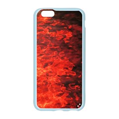 Reflections at Night Apple Seamless iPhone 6/6S Case (Color)
