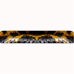 Textures Snake Skin Patterns Small Bar Mats