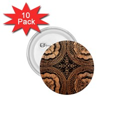 The Art Of Batik Printing 1.75  Buttons (10 pack)