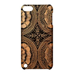 The Art Of Batik Printing Apple iPod Touch 5 Hardshell Case with Stand