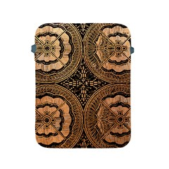 The Art Of Batik Printing Apple iPad 2/3/4 Protective Soft Cases