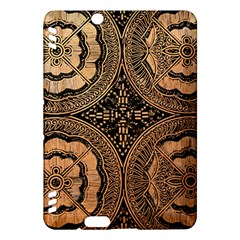 The Art Of Batik Printing Kindle Fire HDX Hardshell Case
