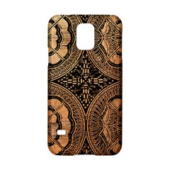 The Art Of Batik Printing Samsung Galaxy S5 Hardshell Case