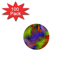 Texture Pattern Programming Processing 1  Mini Buttons (100 Pack)