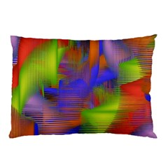 Texture Pattern Programming Processing Pillow Case