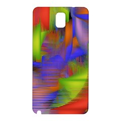 Texture Pattern Programming Processing Samsung Galaxy Note 3 N9005 Hardshell Back Case