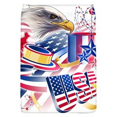United States Of America Usa  Images Independence Day Flap Covers (L)
