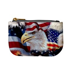 United States Of America Images Independence Day Mini Coin Purses