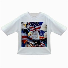 United States Of America Images Independence Day Infant/toddler T Shirts