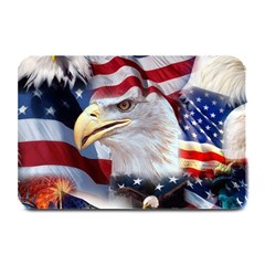 United States Of America Images Independence Day Plate Mats