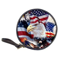 United States Of America Images Independence Day Classic 20 Cd Wallets