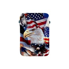 United States Of America Images Independence Day Apple iPad Mini Protective Soft Cases