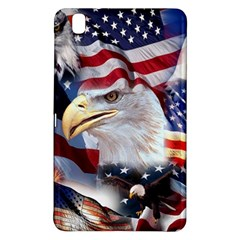 United States Of America Images Independence Day Samsung Galaxy Tab Pro 8.4 Hardshell Case