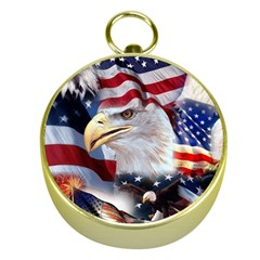 United States Of America Images Independence Day Gold Compasses