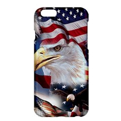 United States Of America Images Independence Day Apple iPhone 6 Plus/6S Plus Hardshell Case