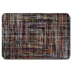 Unique Pattern Large Doormat