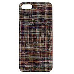 Unique Pattern Apple iPhone 5 Hardshell Case with Stand