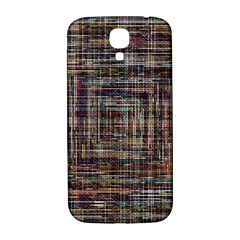 Unique Pattern Samsung Galaxy S4 I9500/I9505  Hardshell Back Case