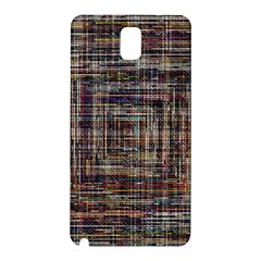 Unique Pattern Samsung Galaxy Note 3 N9005 Hardshell Back Case