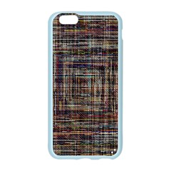 Unique Pattern Apple Seamless iPhone 6/6S Case (Color)