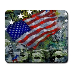 Usa United States Of America Images Independence Day Large Mousepads