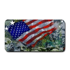 Usa United States Of America Images Independence Day Medium Bar Mats