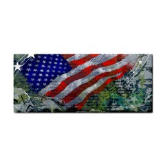Usa United States Of America Images Independence Day Cosmetic Storage Cases