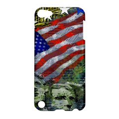 Usa United States Of America Images Independence Day Apple iPod Touch 5 Hardshell Case