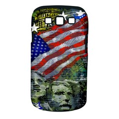 Usa United States Of America Images Independence Day Samsung Galaxy S Iii Classic Hardshell Case (pc+silicone)