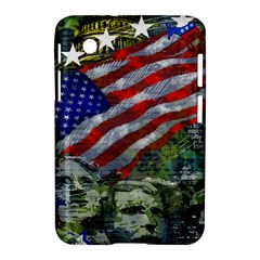 Usa United States Of America Images Independence Day Samsung Galaxy Tab 2 (7 ) P3100 Hardshell Case