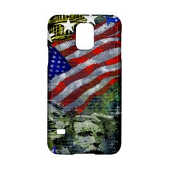 Usa United States Of America Images Independence Day Samsung Galaxy S5 Hardshell Case