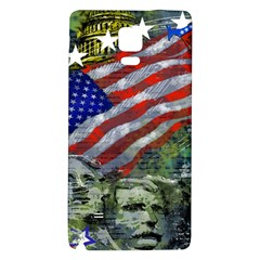 Usa United States Of America Images Independence Day Galaxy Note 4 Back Case