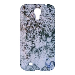 Frosted Winter Texture Samsung Galaxy S4 I9500/I9505 Hardshell Case
