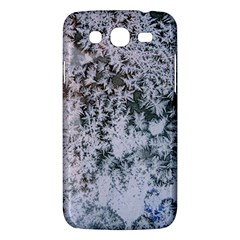Frosted Winter Texture Samsung Galaxy Mega 5.8 I9152 Hardshell Case