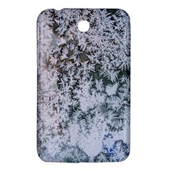 Frosted Winter Texture Samsung Galaxy Tab 3 (7 ) P3200 Hardshell Case