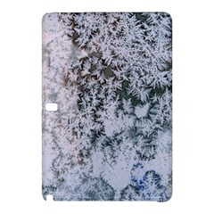 Frosted Winter Texture Samsung Galaxy Tab Pro 12.2 Hardshell Case