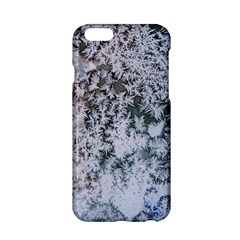 Frosted Winter Texture Apple iPhone 6/6S Hardshell Case