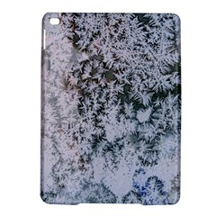 Frosted Winter Texture iPad Air 2 Hardshell Cases