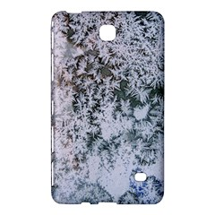 Frosted Winter Texture Samsung Galaxy Tab 4 (8 ) Hardshell Case