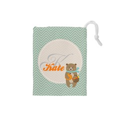 Baer Drawstring Pouch (small)