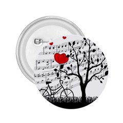 Love song 2.25  Buttons