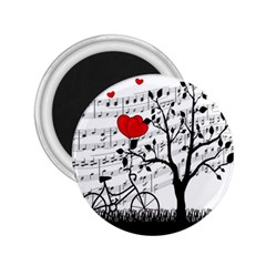 Love song 2.25  Magnets