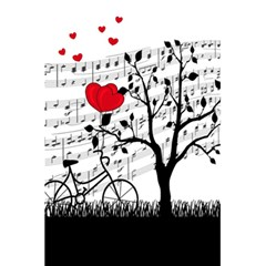 Love song 5.5  x 8.5  Notebooks