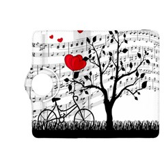 Love song Kindle Fire HDX 8.9  Flip 360 Case